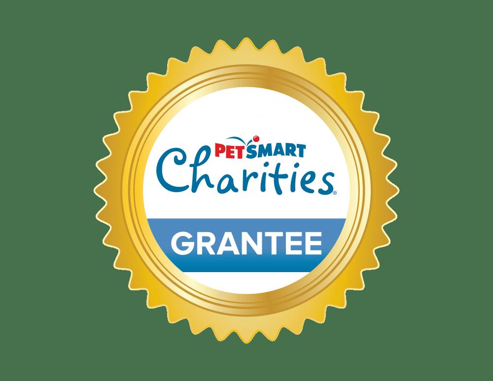 PetSmart Charities Grantee Web Badge